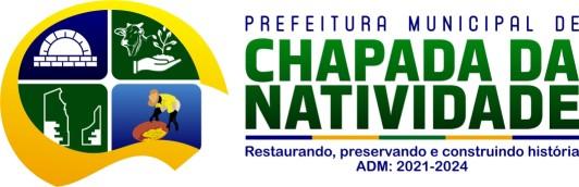 Prefeitura Municipal de Chapada da Natividade